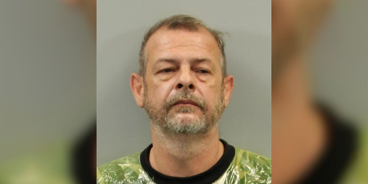 "N.C. man jailed on $2M bond for making ""terrorist threats"" against Brunswick County judge"