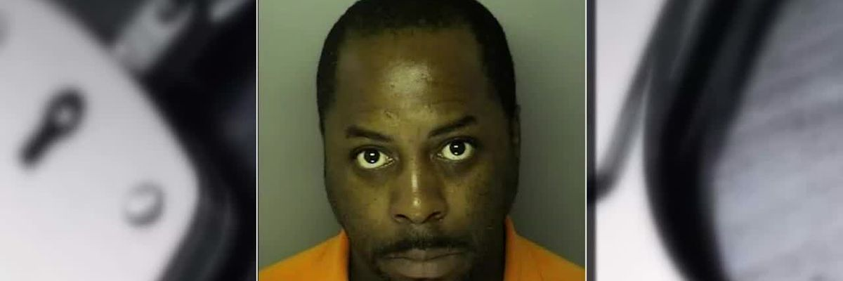 Man arrested in Georgetown during investigation into bingo hall murders moved to Horry County jail