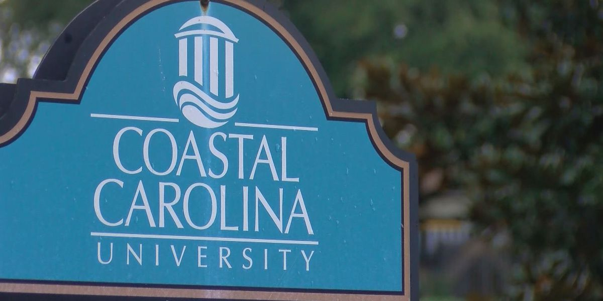 'Our nation is hurting': CCU president unveils diversity inclusion plans in wake of George Floyd's death