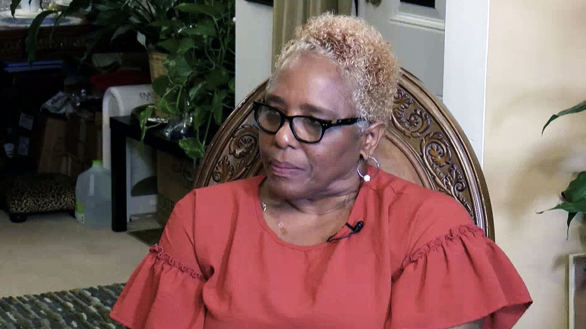 Mother says deputies getting fired is a 'victory' in Jamal Sutherland's death investigation