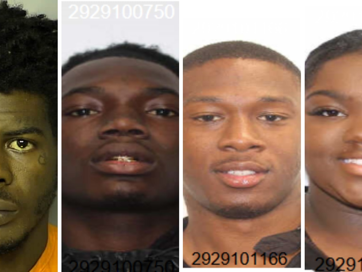 One arrested, three sought in connection to September shooting in Conway that injured two
