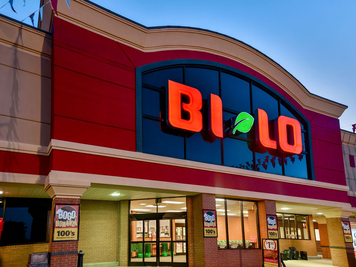 BI-LO stores to offer special shopping hour for healthcare providers, first responders