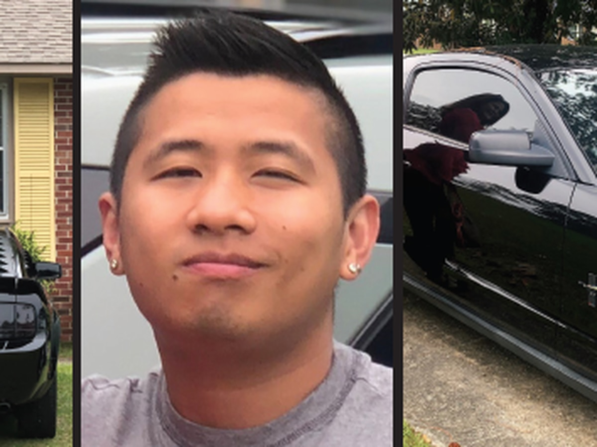 Officials: Missing active-duty Airman found dead in Sumter