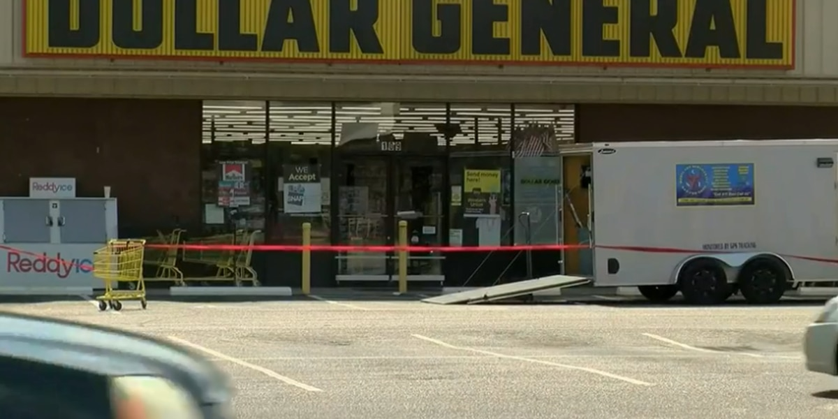 Darlington Co. sheriff makes recommendations to Dollar General corporate after incidents at stores