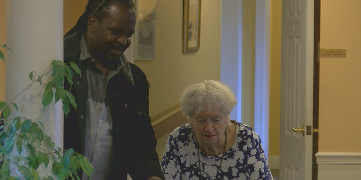 Assisted living facility closes doors, forcing elderly residents out