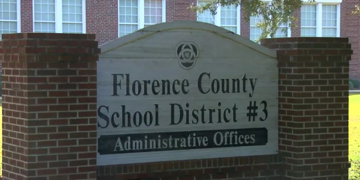 Florence County School District 3 to remain in virtual learning through Jan. 29