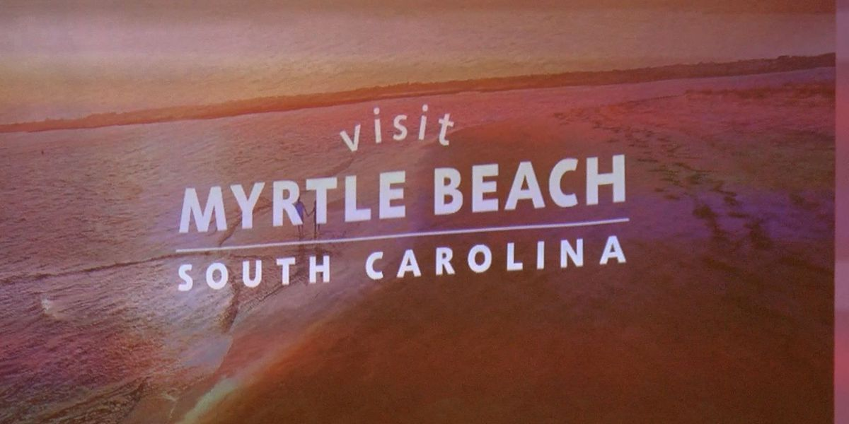 Family travel expert, Google executive speak at Marketing Tourism Summit in Myrtle Beach