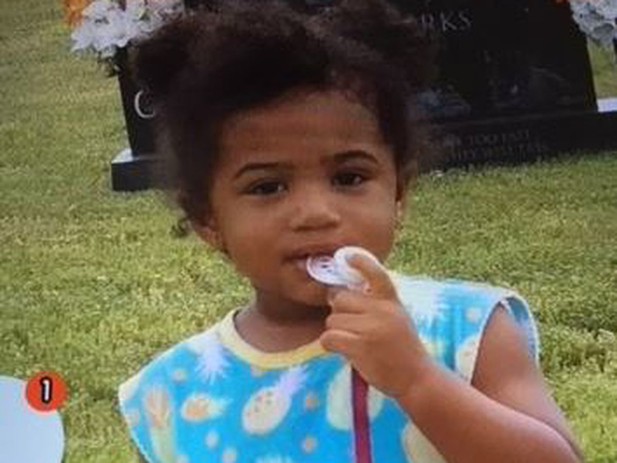 Amber Alert issued for 23-month-old out of Hamilton County, TN