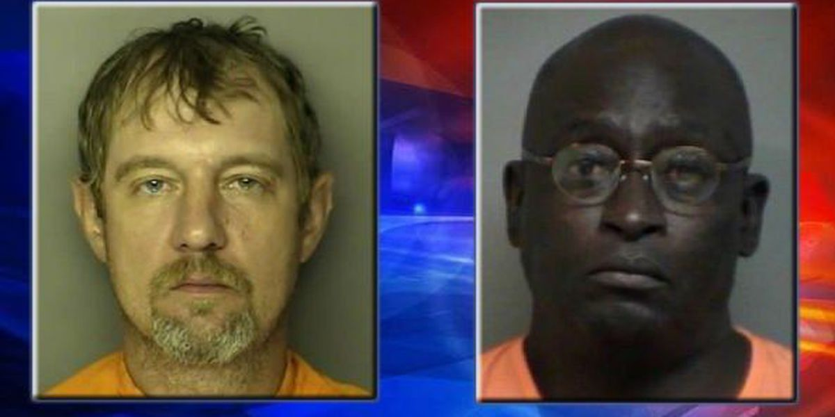 Horry County officials seek to capture 2 suspects