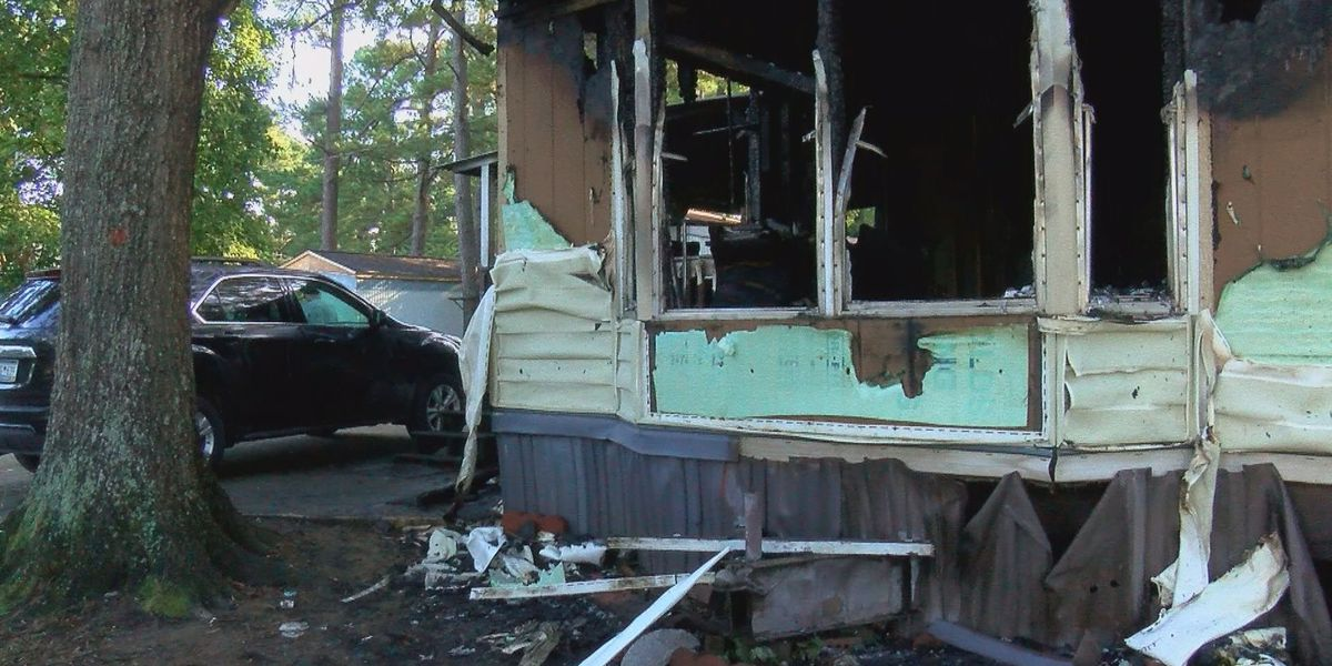 'Malicious activity' did not cause house fire that killed woman in Socastee early Monday