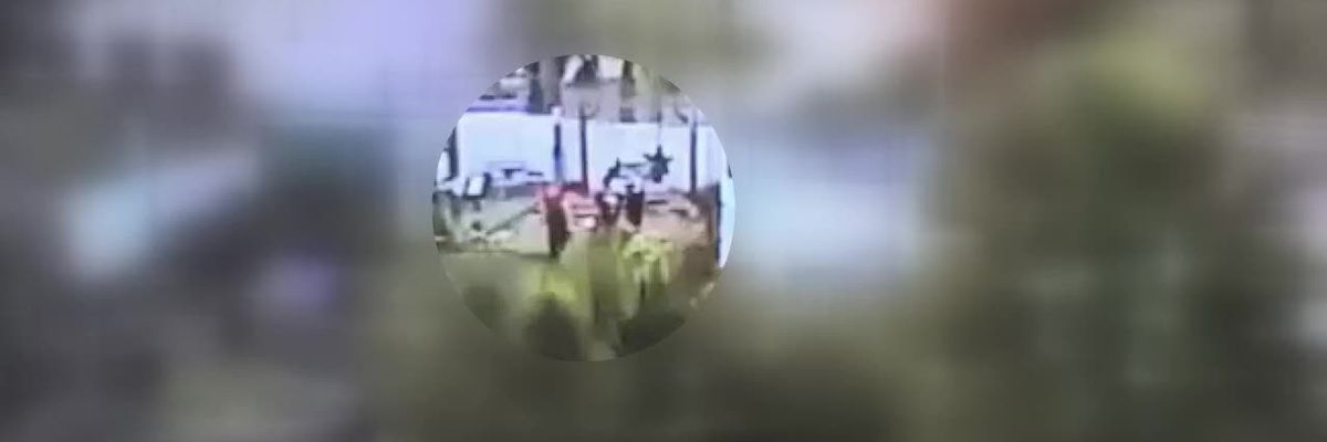 Video shows Moorers cleaning truck, burning rags after Heather Elvis disappearance
