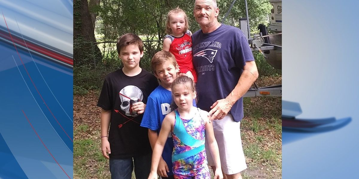 Authorities: Family out of Marion County listed as missing, endangered