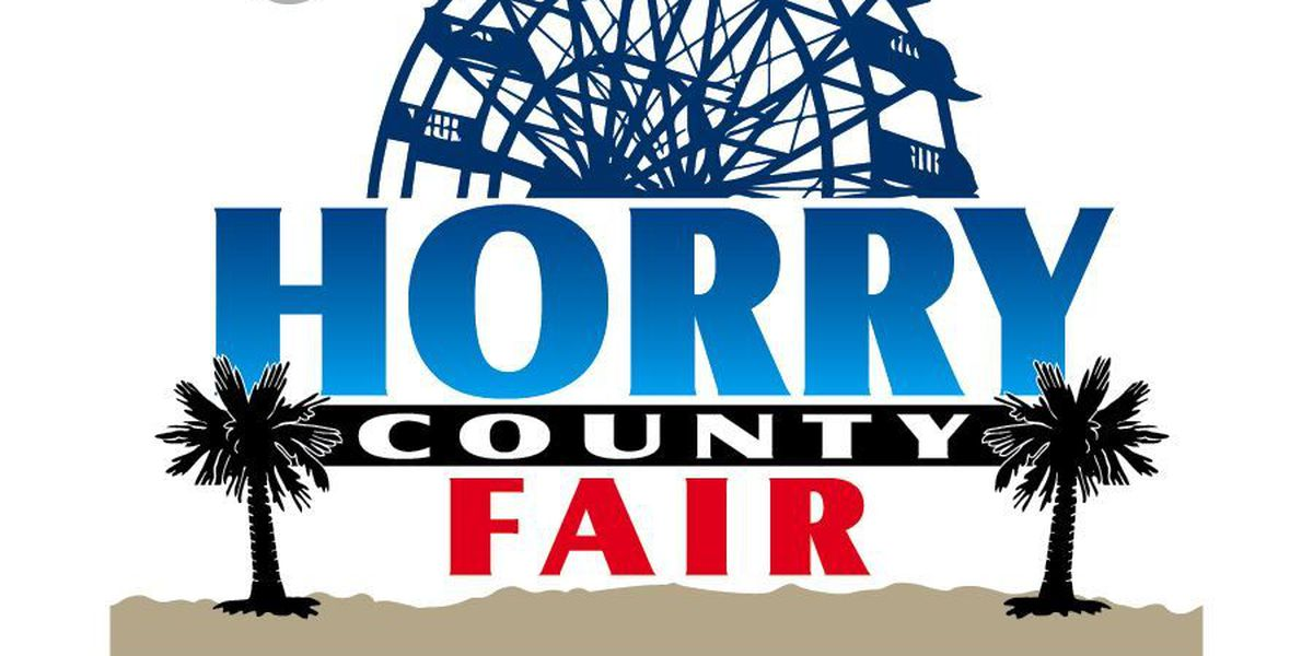 Horry County Fair coming to Myrtle Beach Speedway in April
