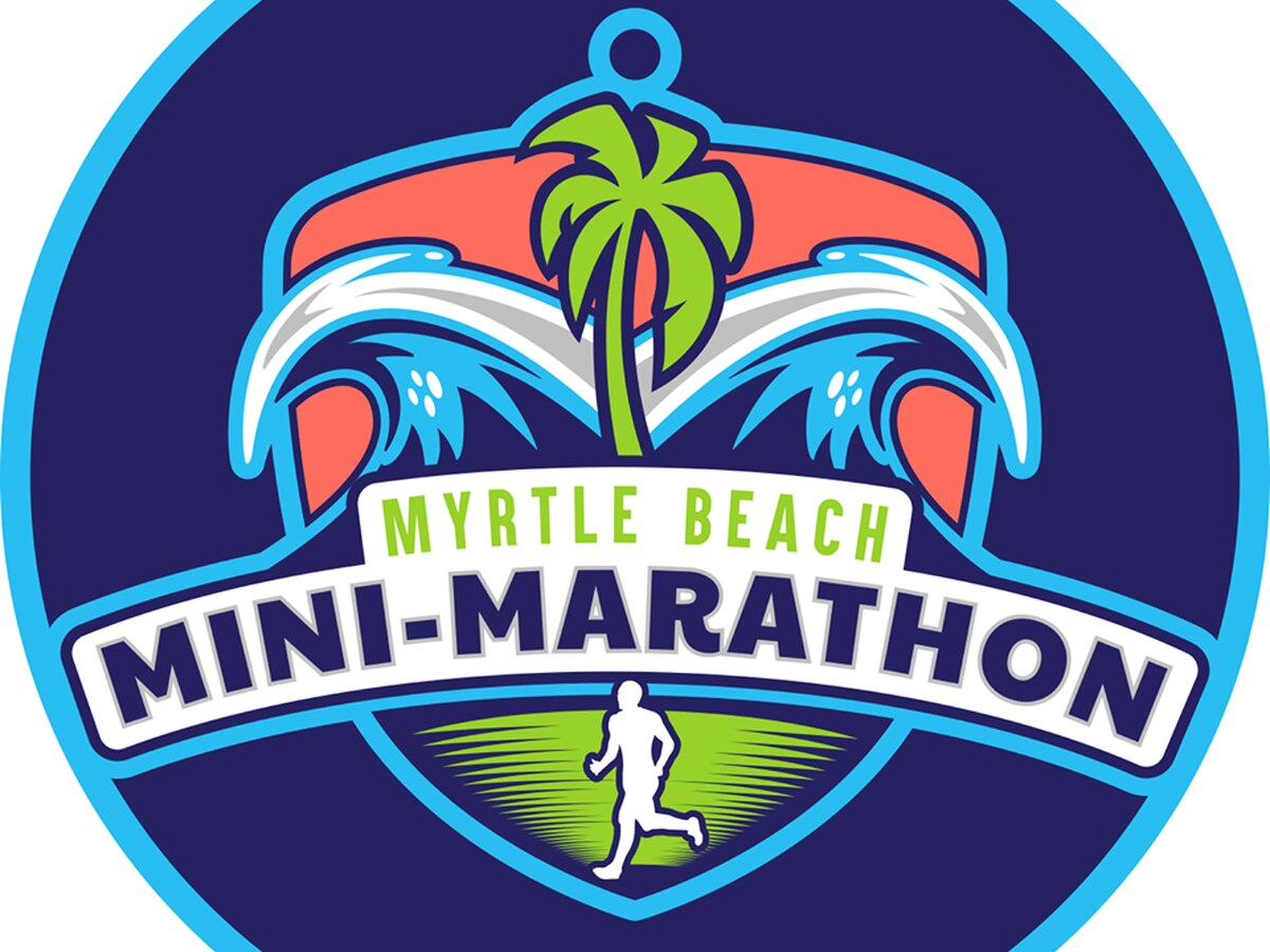 Myrtle Beach Mini Marathon canceled due to threat of severe weather