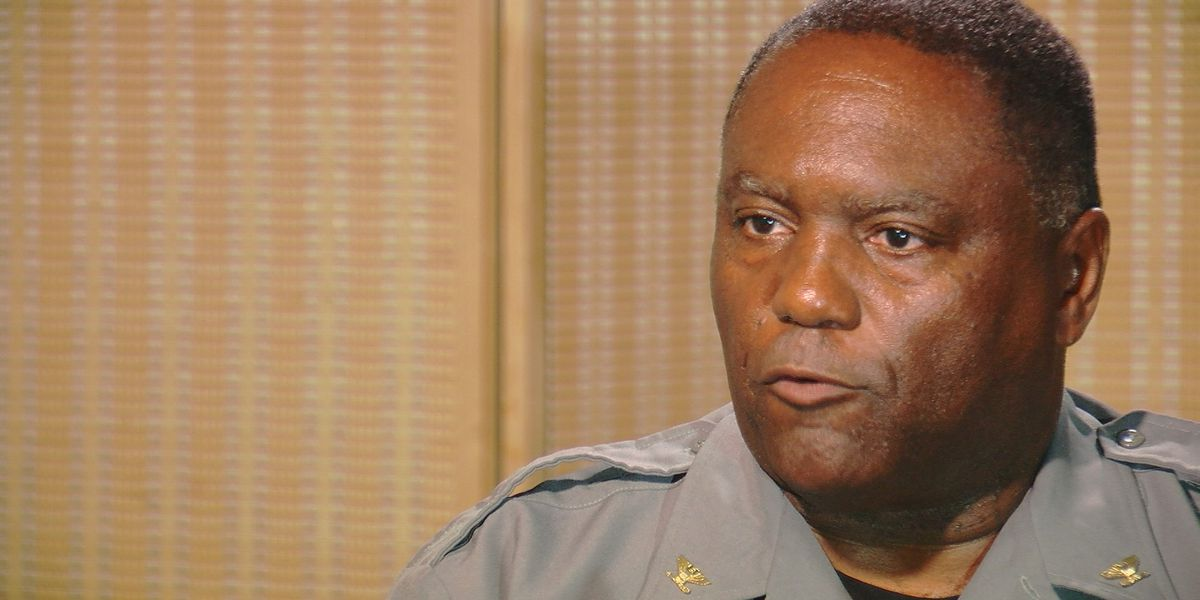 HCPD chief 'appalled' by George Floyd's death, vows department will be 'professional'