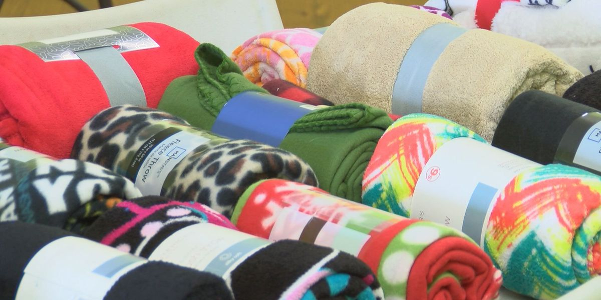 Horry County Sheriff's Office collecting blankets for children across Grand Strand