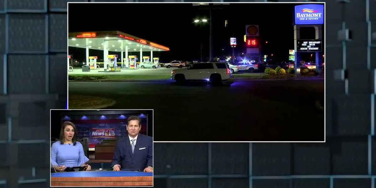 Officer-involved shooting in Florence County
