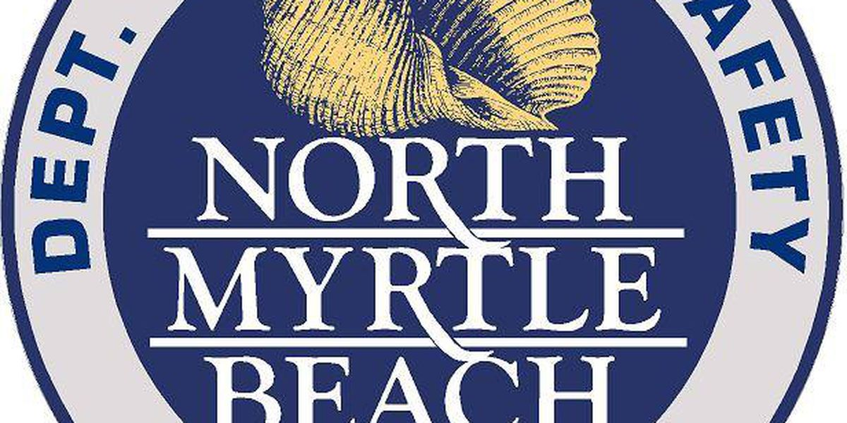 North Myrtle Beach Public Safety Building closing to public due to COVID-19
