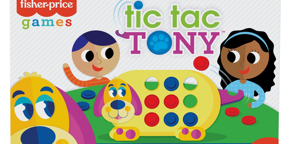 Top-Rated by Kids Toy List