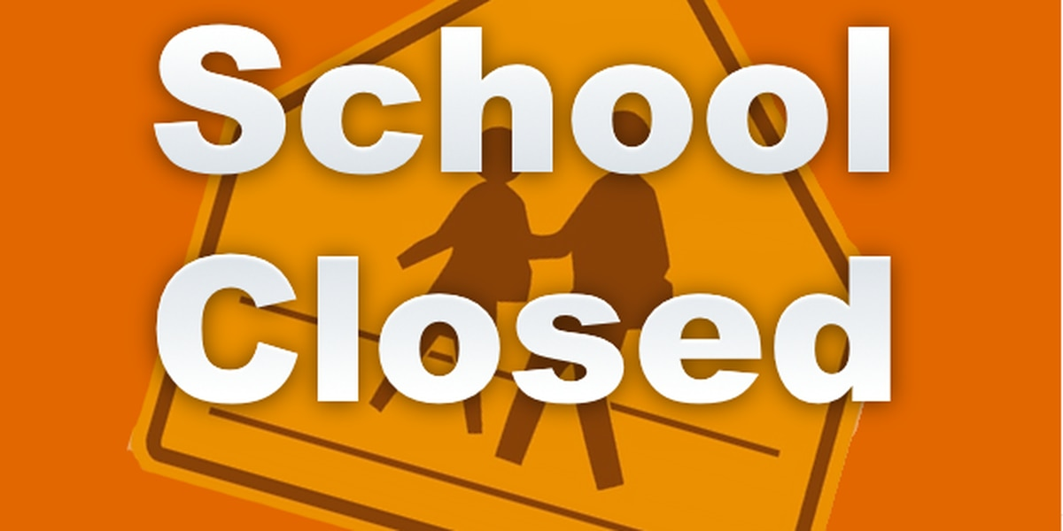 Robeson County Schools closed for students through Wednesday