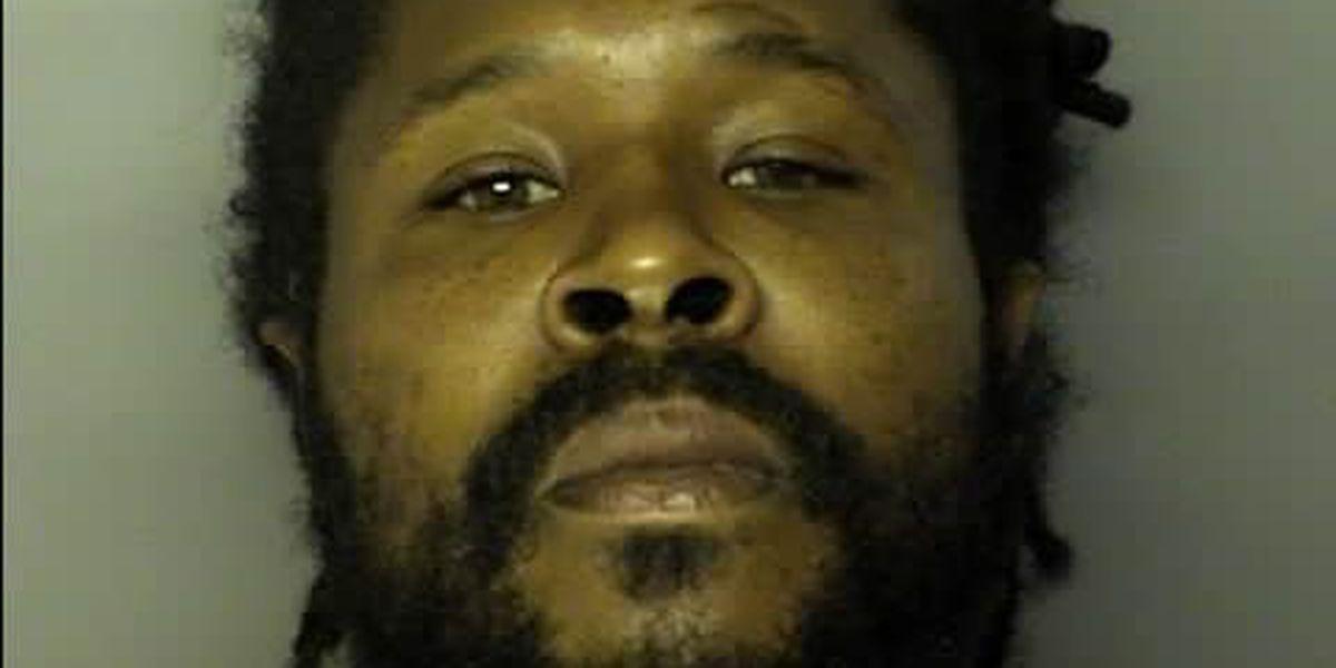 Conway man arrested after victim beaten, bound at Myrtle Beach motel