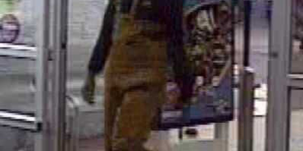Florence Police Department seeking information on shoplifting suspects