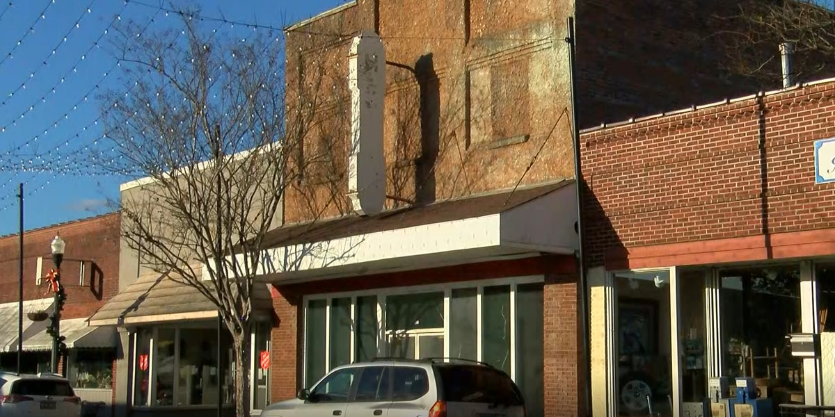 Loris history will soon be on display at new downtown museum