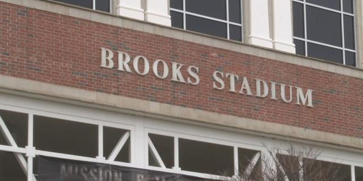 Funding cut for Brooks Stadium expansion