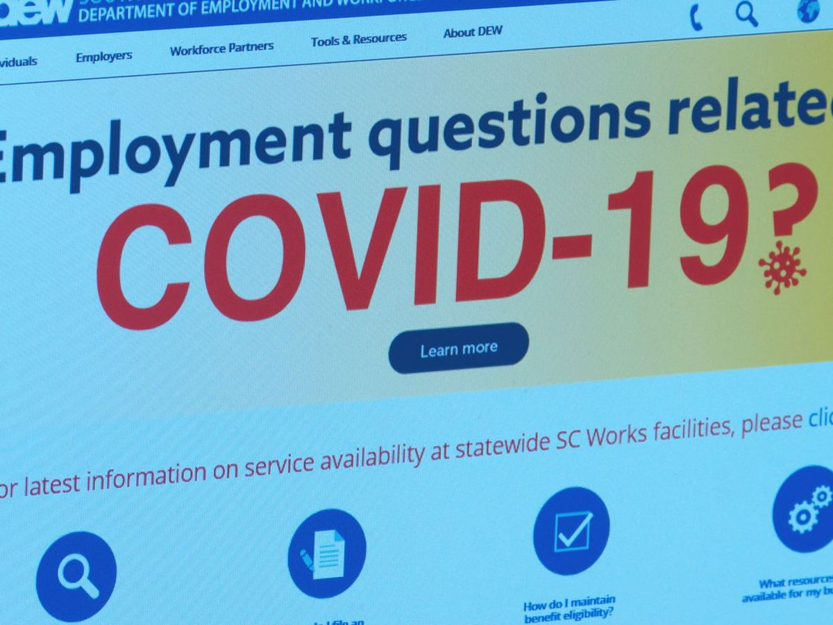 Grand Strand workers start to receive unemployment checks as claims reach record high