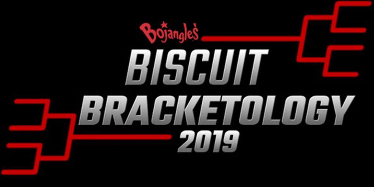 Bojangles' needs your help in determining their best biscuit