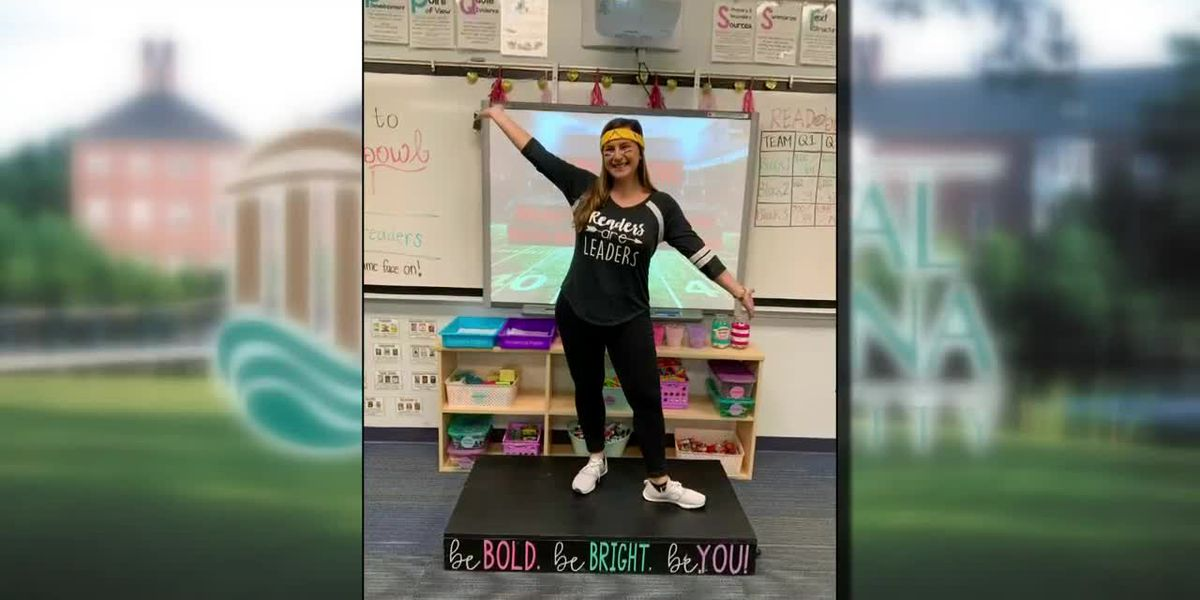 Classroom Champion: NMB teacher uses Tik Tok to engage students during pandemic