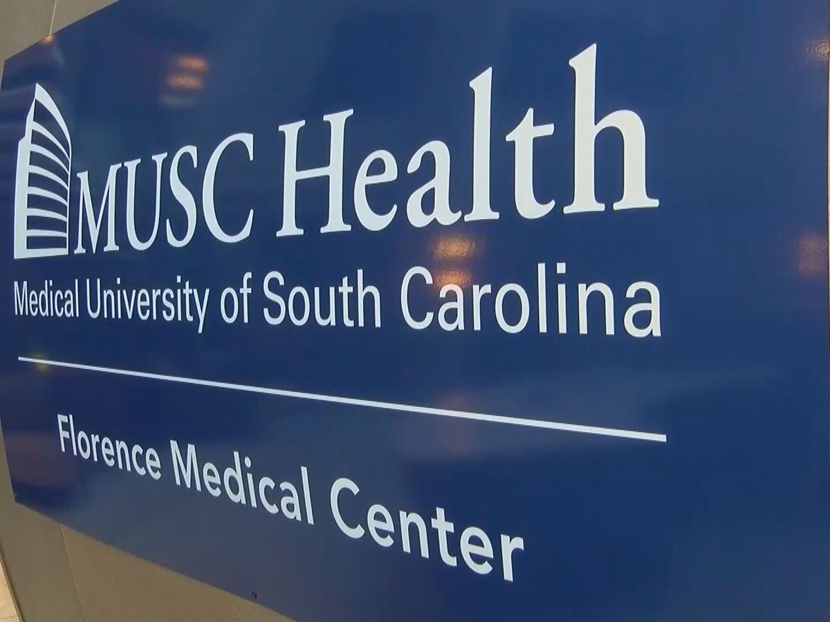 MUSC Florence announces new transplant outreach clinic