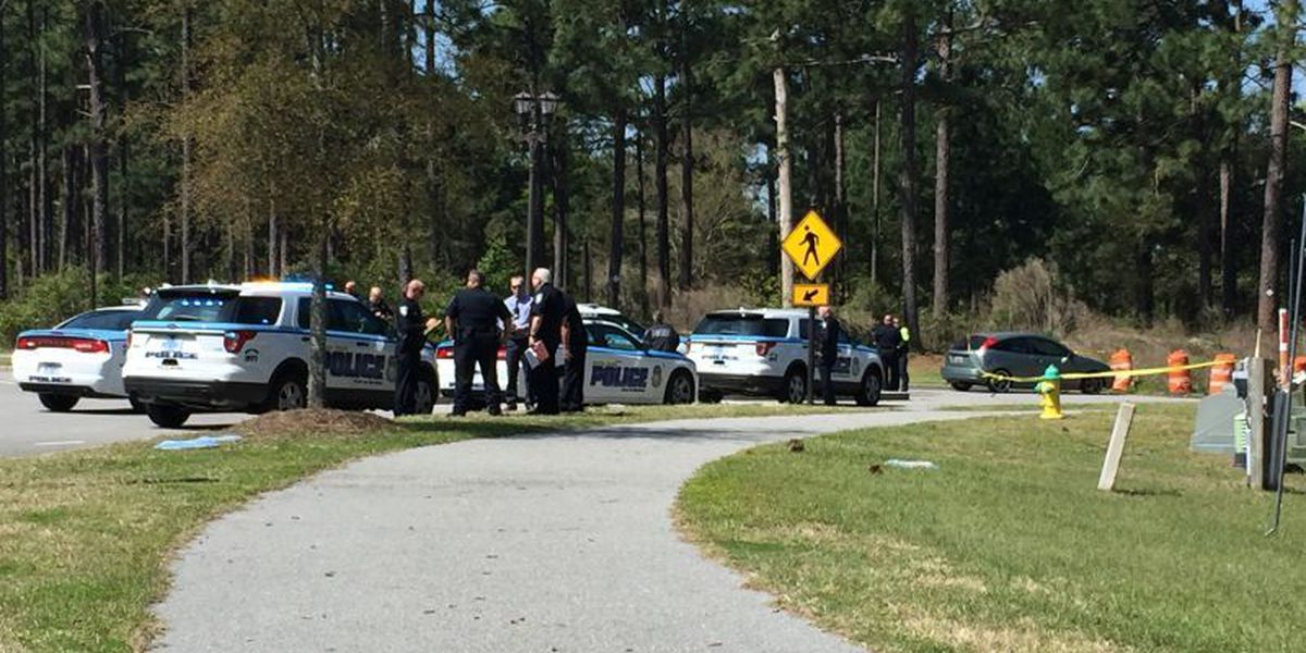 UPDATE: Myrtle Beach police officers, subject involved in Tuesday shooting identified