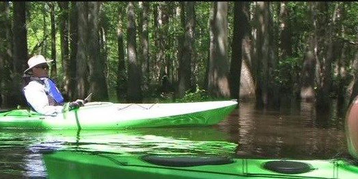 Local organizations help to boost water sports in Florence County