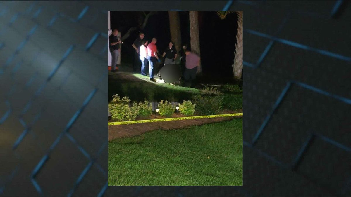 County confirms body found during search for missing Murrells Inlet man