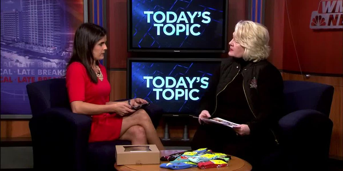 Today's Topic: Jingle Bell Market coming to Florence Center - Part 1