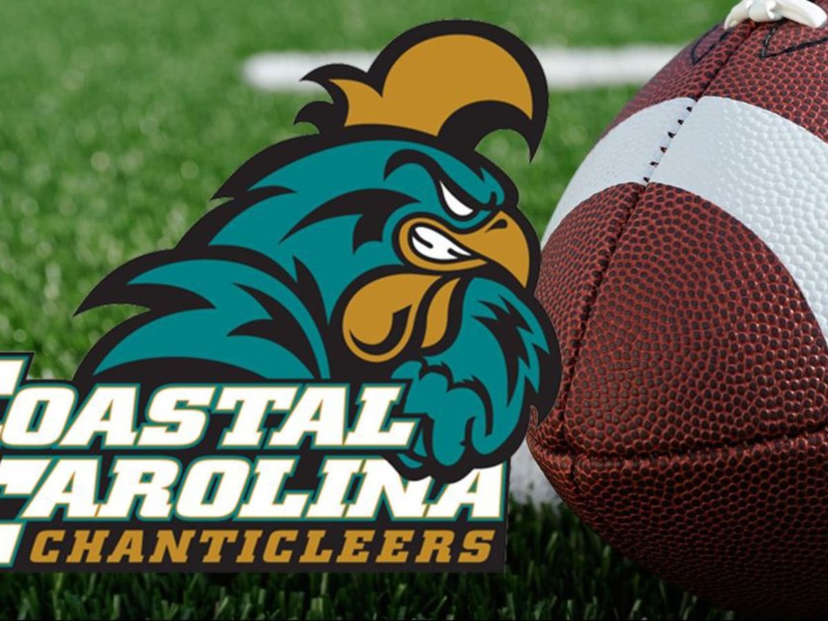 Coastal's Heiligh Added to Biletnikoff Award Watch List