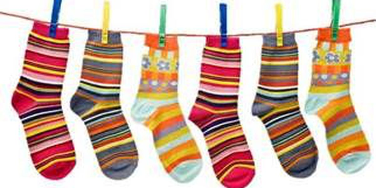 Sock It To Winter Campaign kicks off in February