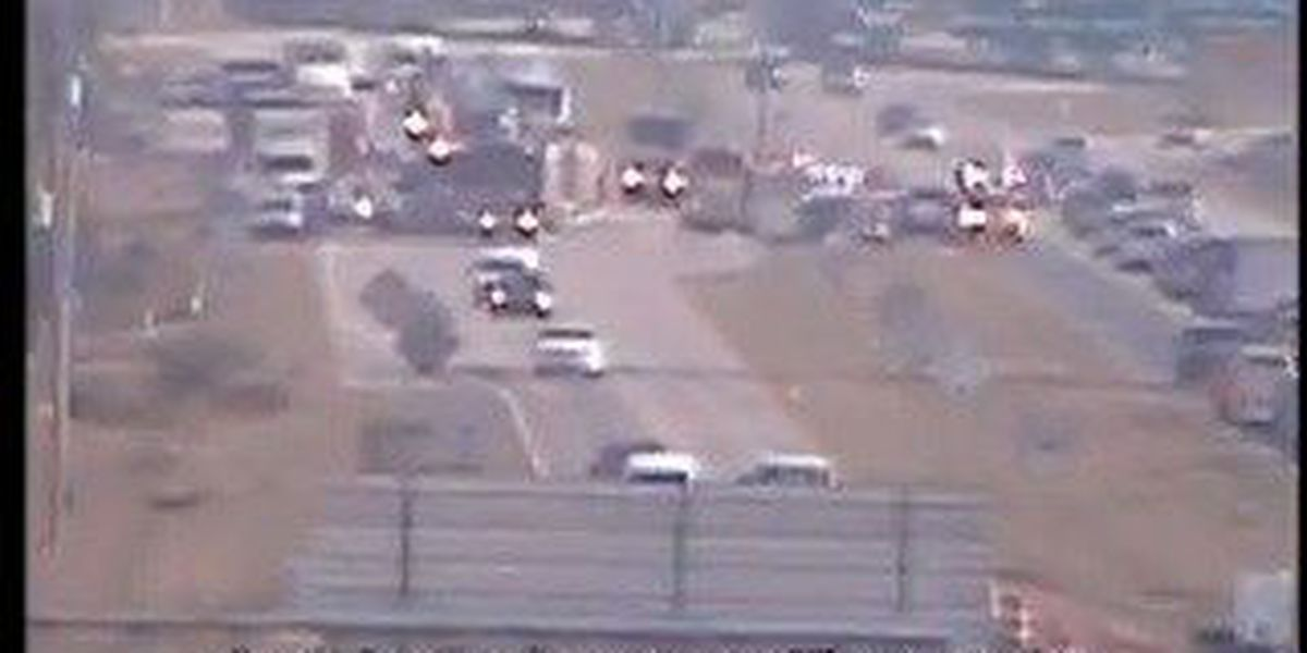 Lanes reopen after accident on US 17S between Harrelson Boulevard and Highway 707