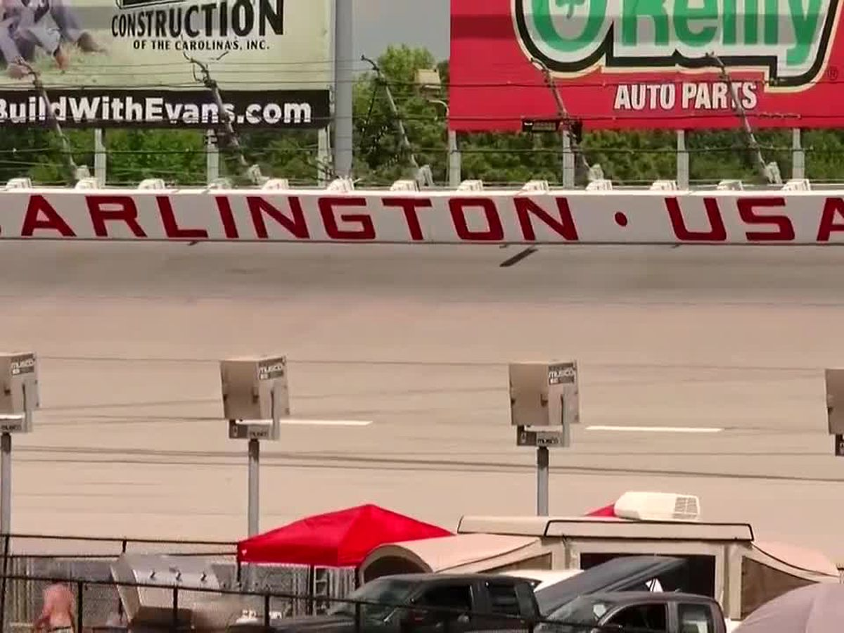 Darlington Raceway announces updated ticket policy for 2020 Southern 500