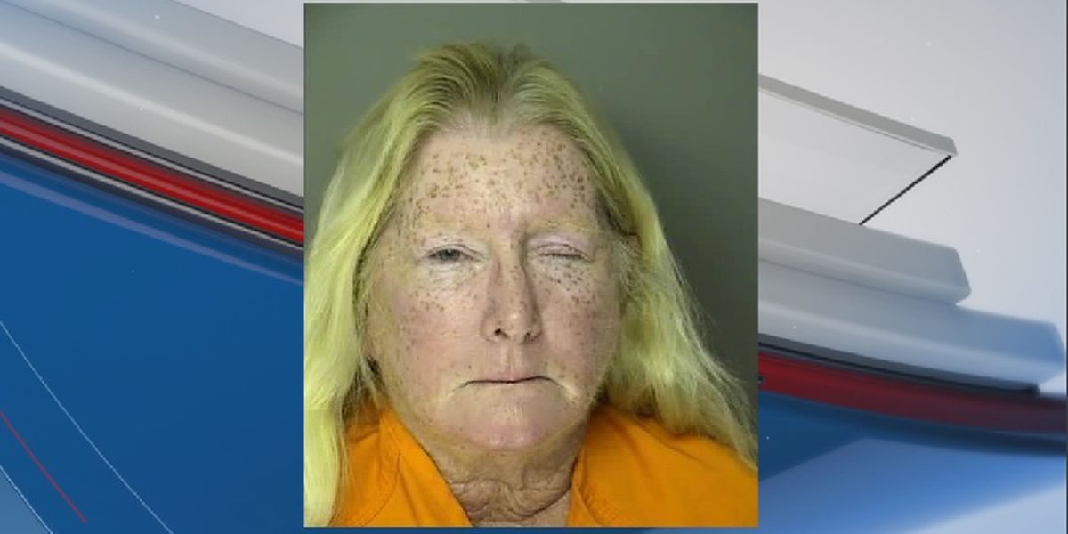 Myrtle Beach woman charged with abuse of vulnerable adult