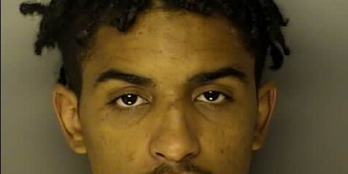 Man accused of shooting at three people in Conway arrested for attempted murder