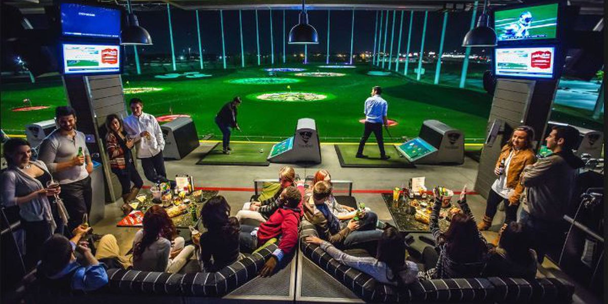 Top Golf hopes to bring newest location to Myrtle Beach