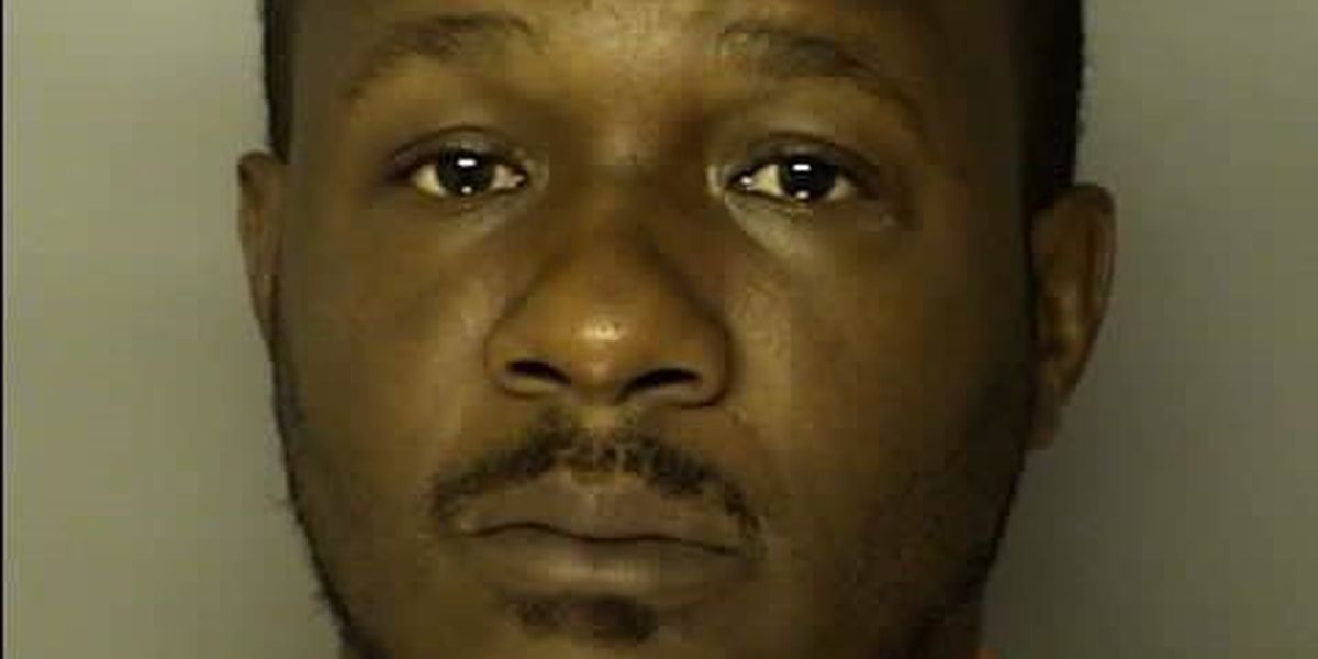 Pee Dee man accused of killing three members of a family moved to Horry County jail