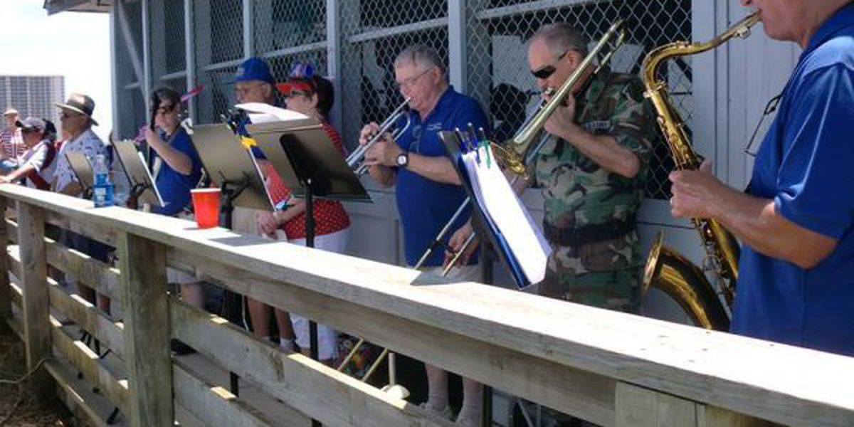 North Myrtle Beach Library, others to sponsor concert featuring local jazz band