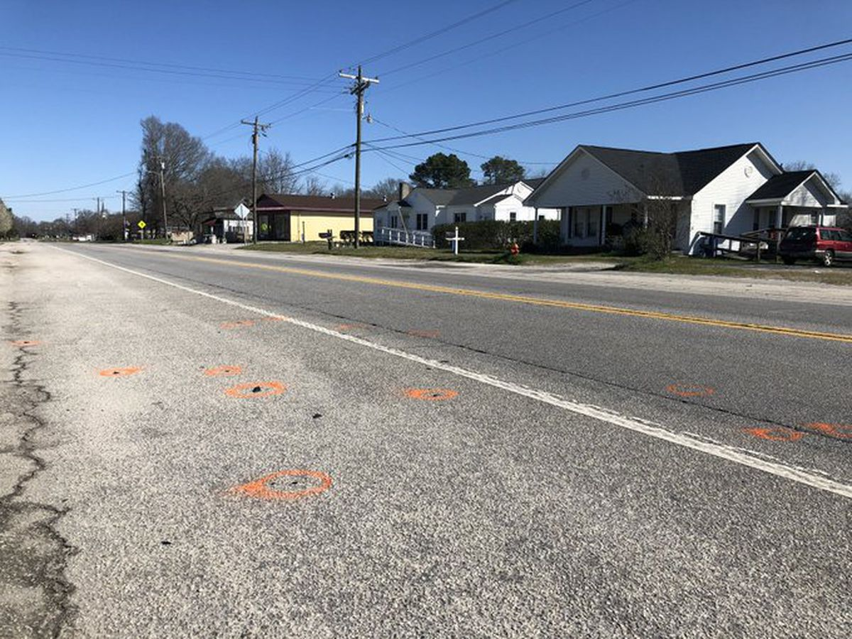 Child hit by truck, seriously injured while waiting for school bus in Lancaster County