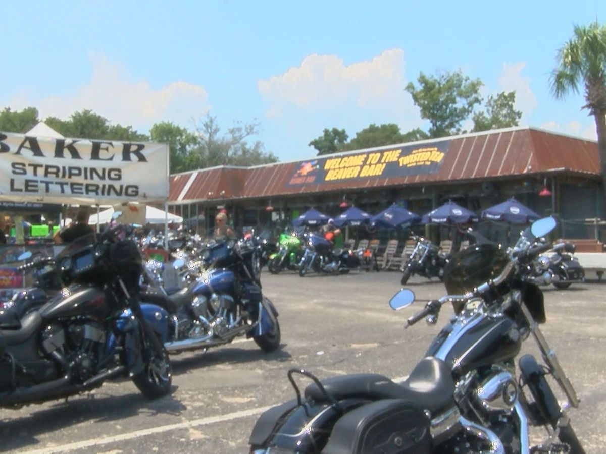 Spring Bike Rally set to start Monday after being postponed since May