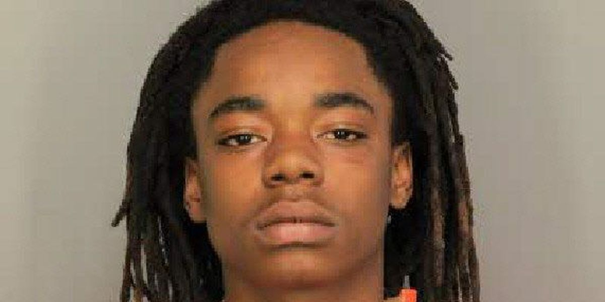 Two teens charged in Pamplico armed robbery