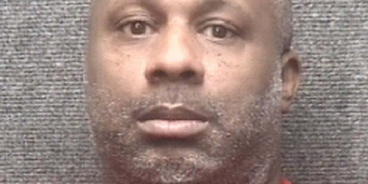 Myrtle Beach police arrest man on charges related to terrorism
