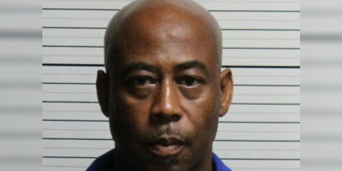 Former N.C. lottery winner charged with murder